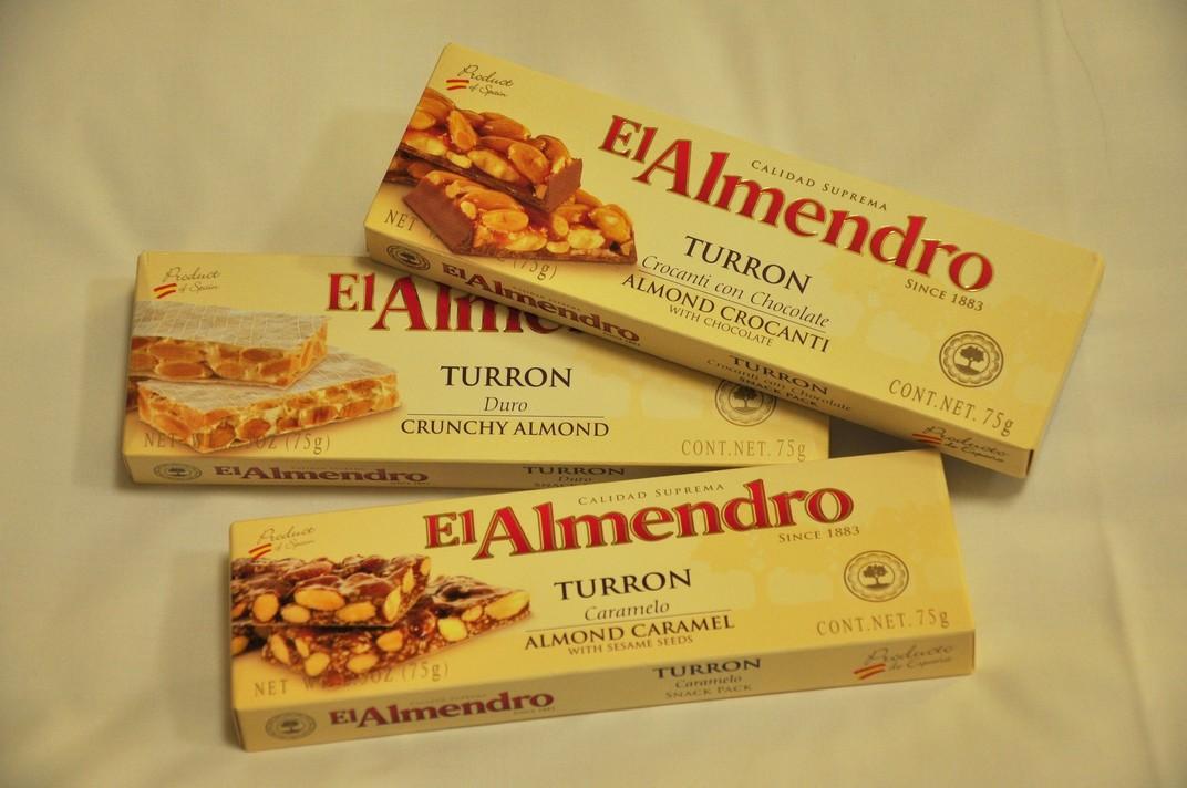 damadi spanish snacks
