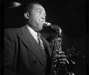 . Charlie Parker was arguably the greatest saxophonist of all time.