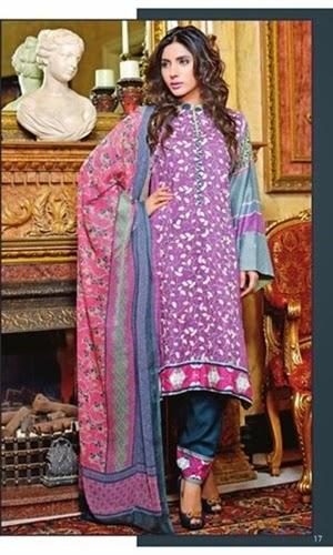 Jubilee Karam Winter Collection 2014-15 VOL-4
