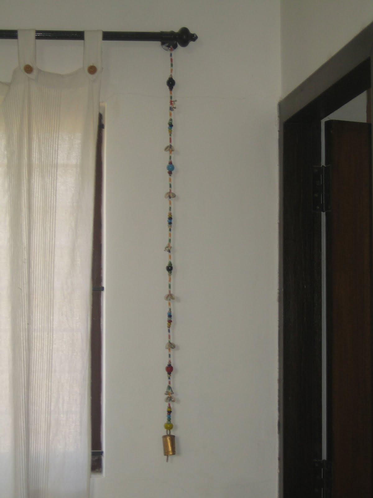 Curtain hangings