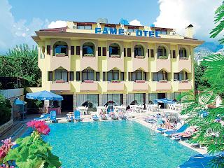 Hotel Kota Tangerang Selatan
