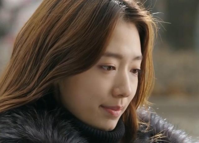 Park Shin Hye in Pinocchio Korean Drama