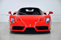 Ferrari Enzo Seen On www.coolpicturegallery.us