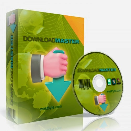 Free Software Crack: Download Master 6.0.2.1429 Full Free Download