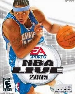 Games NBA Live 2005 Full Download Link