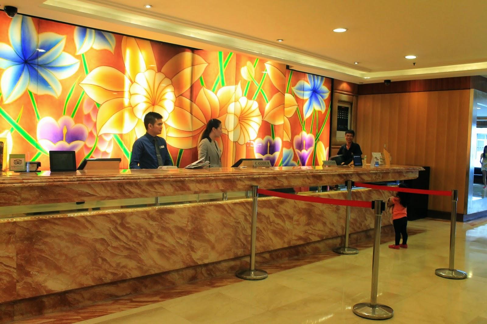 GASTRONOMY by Joy: A Closer Look at City Garden Suites Manila