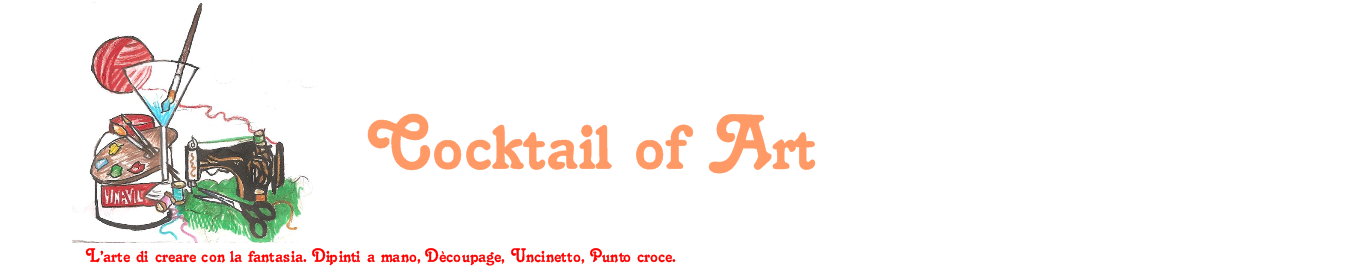 Cocktail of Art