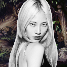 Interview: Soo Joo Park