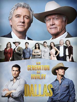 Dallas (2012) 2X14 HDTV Castellano