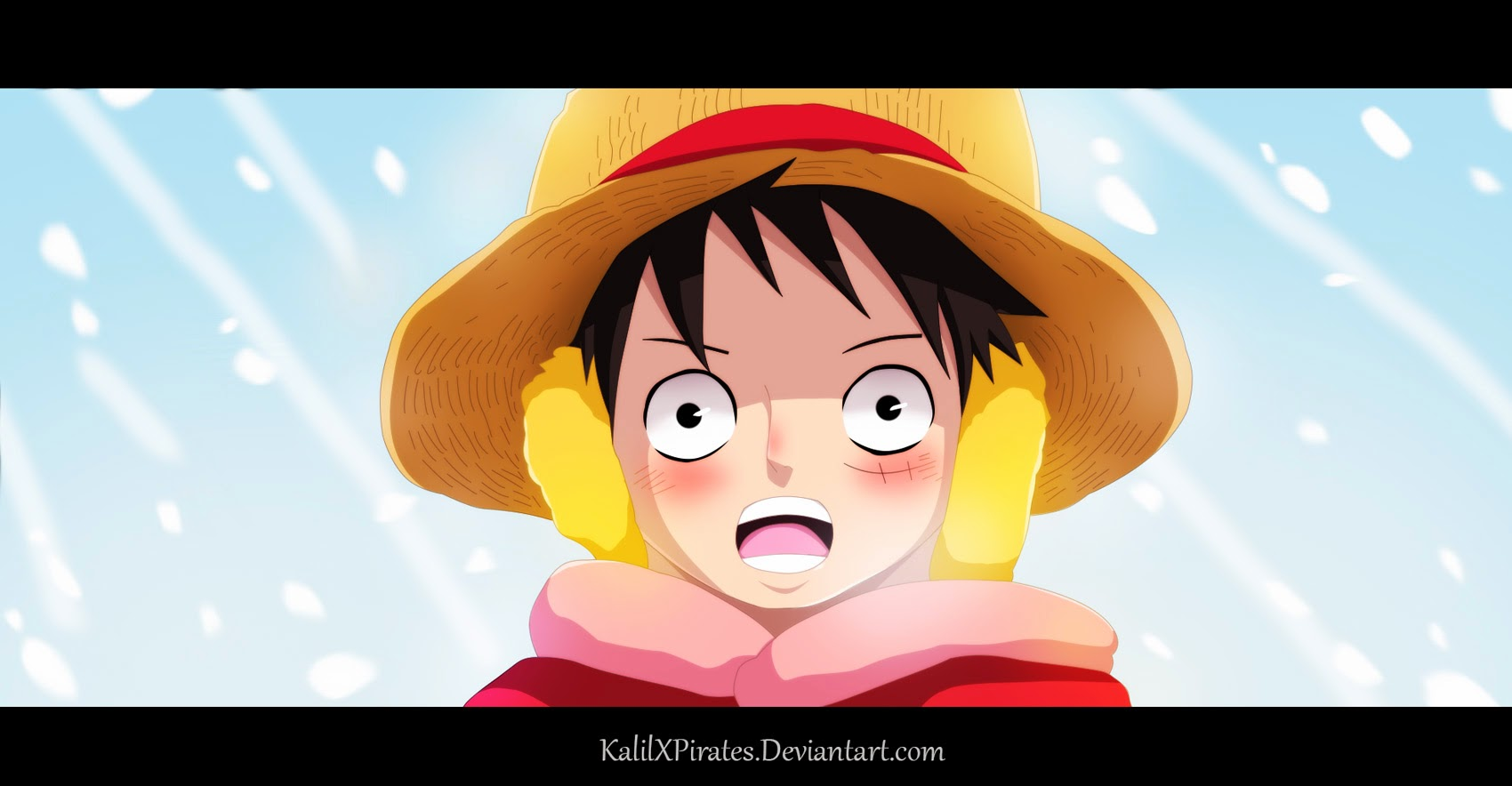 One Piece Chapter 752: Trong lòng bàn tay 020