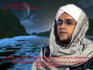 Kumpulan Qasidah (Shalawat) Majelis Nurul Mustofa | Blogmayada.blogspot.com