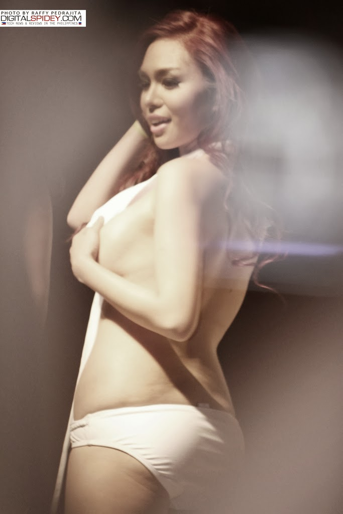 jahziel manabat naked pics at fhm 100 sexiest victory party 2013
