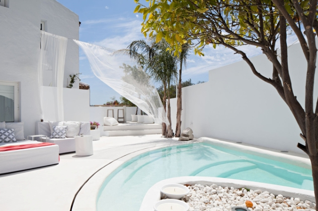 terrazas mediterraneas