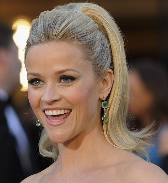 southern hairstyles. Celebrity Looks: Southern Hair