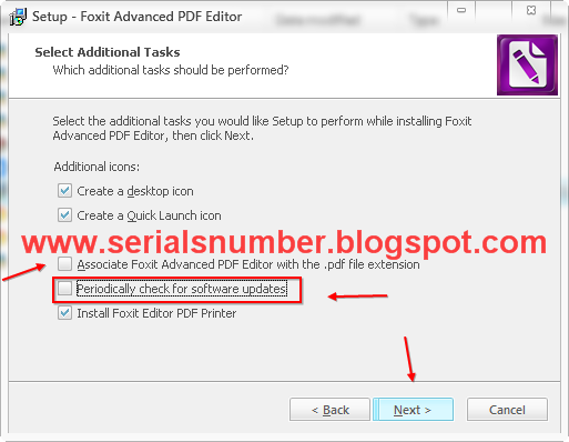 Foxit Pdf Editor V   Build  License Key