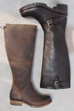 New Late Arrivals @Kick It Boots