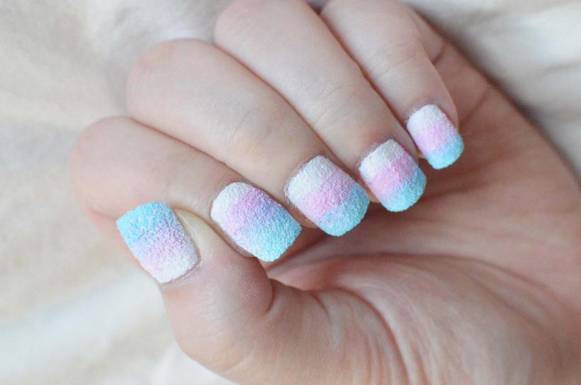 Weirdest Nail Art Trend – Lyfyo Blog