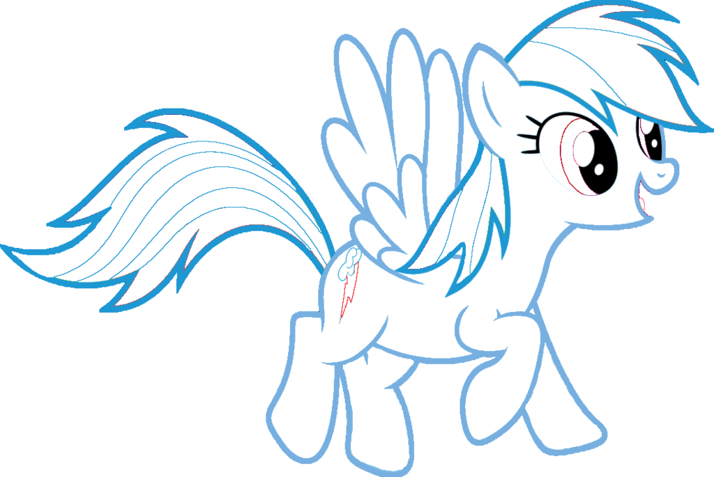 Free Coloring Pages Of Rainbow Dash Pinkie Pie Coloring Pages For My Pony Rainbow Dash