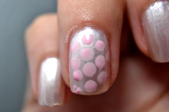 nail polish fail