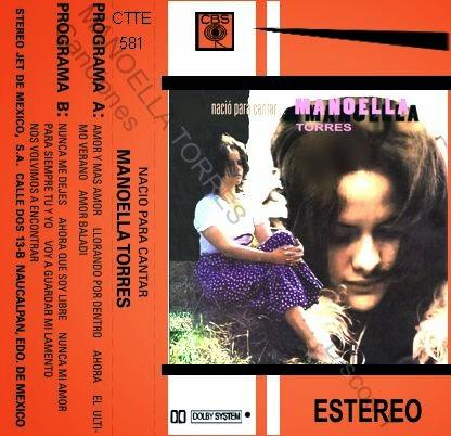 Cassette Nacional