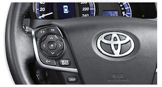 Technology kenyamanan mobil Toyota di Jakarta