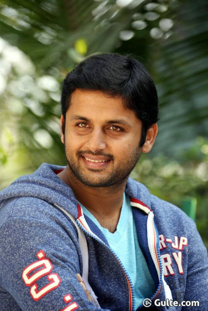 Nithin Latest Photo shoot- Tollywood gallery