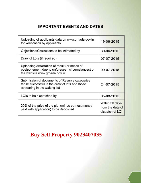 ecocity phase 2 1000 to 2000 sq.yard broucher copy, exclusive zone contact for best deals. 9023407035