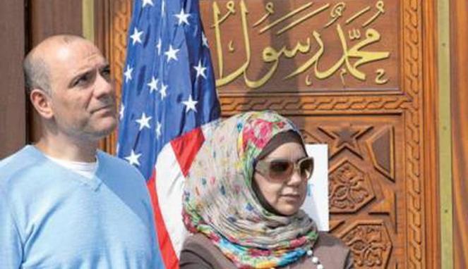 Warga AS Percaya Muslim Hadapi Lebih Banyak Diskriminasi
