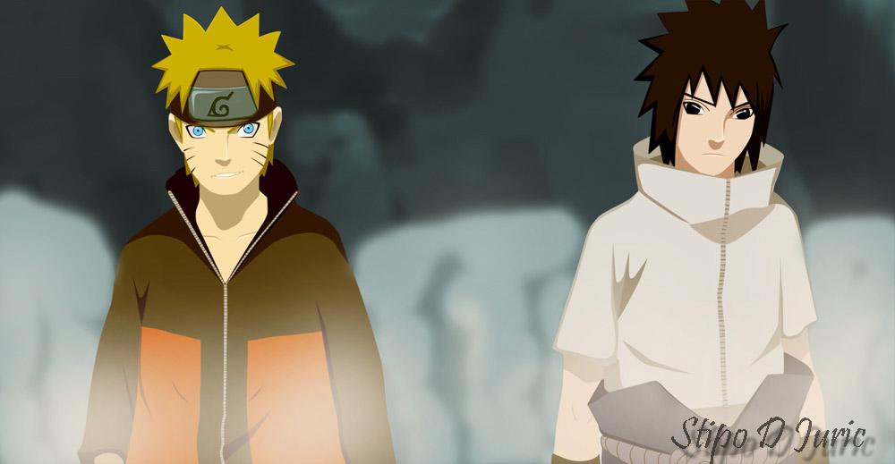Naruto chap 647 Trang 23