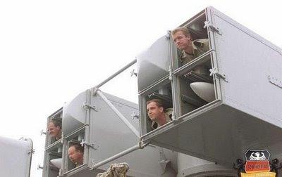 humor militer