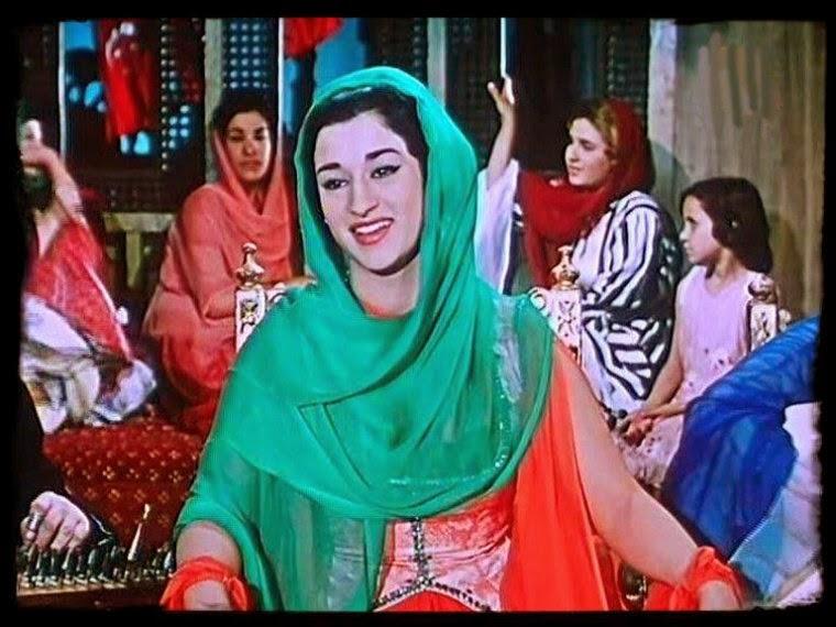 New Egyptian Arabic movie Saeed klaket فيلم سعيد كلاكيت