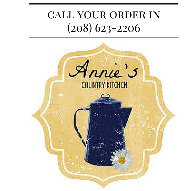 Annie's Country Kitchen
