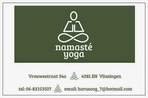 Namasté Yoga