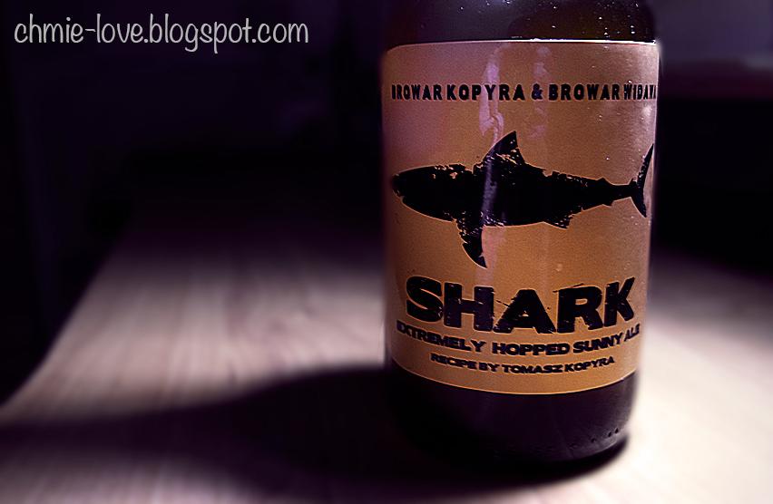 shark, browar kopyra & browar widawa