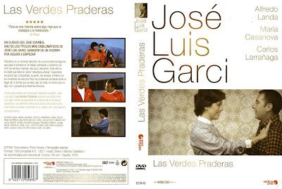 Las verdes praderas | 1979 | Con Alfredo Landa
