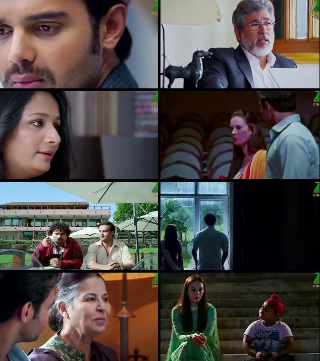 Ishqedarriyaan 2015 Hindi