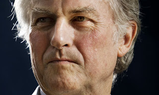 Dawkins smells something