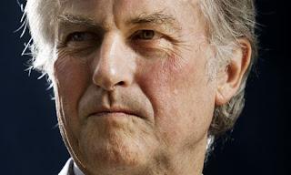Dawkins smells something