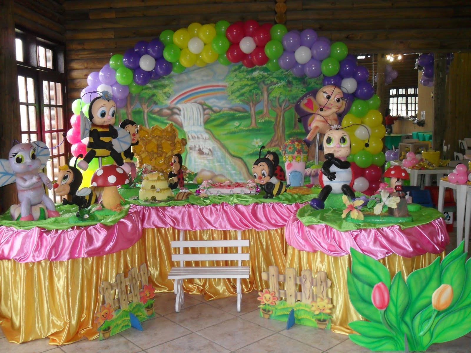 festa jardim encantado lembrancinhas:Jardim Encantado