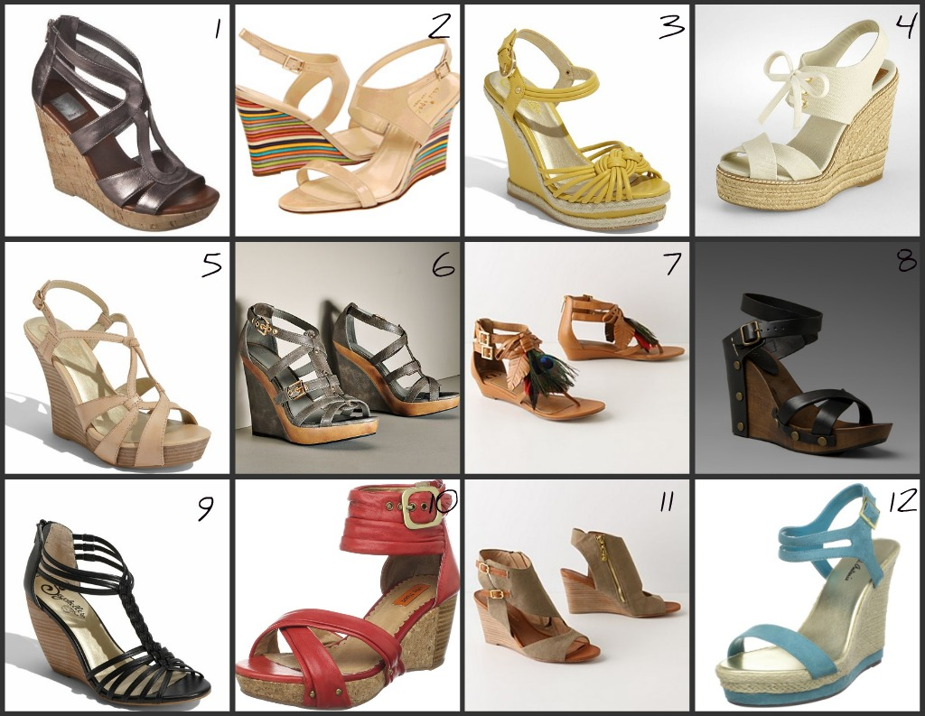 Wedges For Cheap