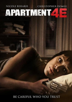 Apartment 4E (2012)  DVDRip 50MB  Movie Links