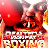 juego iron fist boxing
