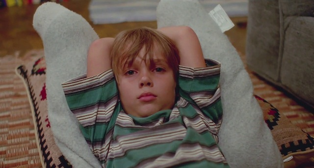 Richard Linklater Boyhood