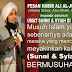 Sunni-Syiah Produk Sejarah