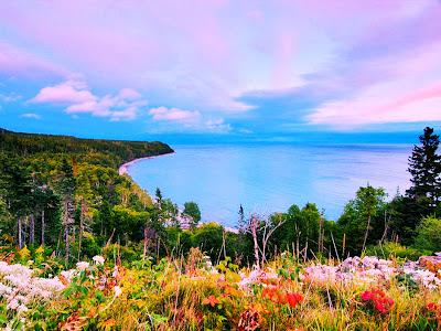 Canada Quebec Saint Laurent San Lorenzo