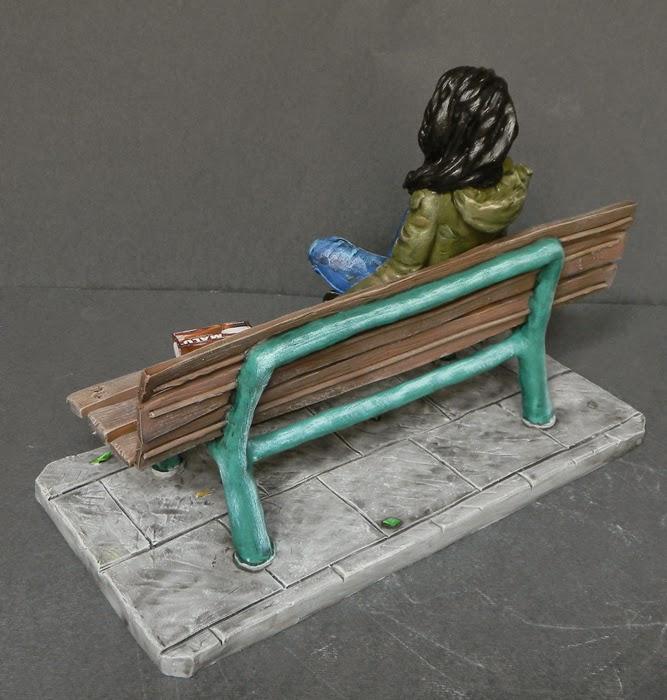 statuette somiglianti realistiche action figure personalizzate orme magiche