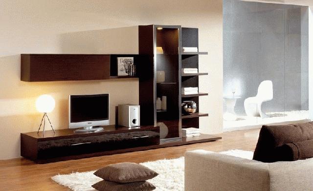 Madetek mueble de entretenimiento for Muebles de diseno moderno para tv