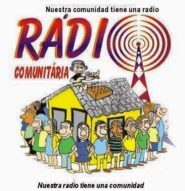Viva nuestra Radio Comunitaria!!!!