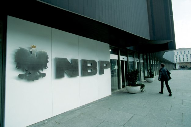 NBP Централна Банка на Полша