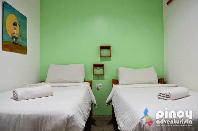 Mnl Boutique Hostel Room Rates